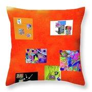 9-6-2015habcdefghijklmnopqrtuvw Throw Pillow