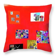 9-6-2015habcdefghijklmnopqrtuvwxy Throw Pillow
