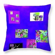 9-6-2015habcdefghijklmnopqrtuvwxyzabcdefghi Throw Pillow