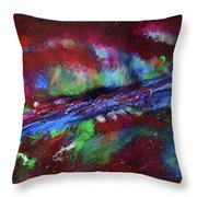 9 Throw Pillow