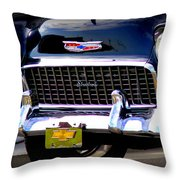 9239-001- Chevy Throw Pillow