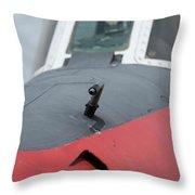 A - 4 Skyhawk - 5 Throw Pillow