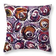 A Bit Of Whimsey Throw Pillow