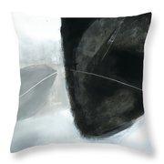 A Fine Line #1 Throw Pillow