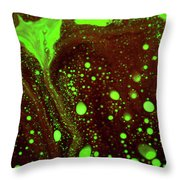 A Fine Mess Throw Pillow