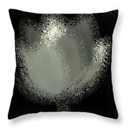 A Glimpse Of Nature Throw Pillow