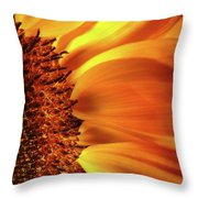 A God Thing-1 Throw Pillow