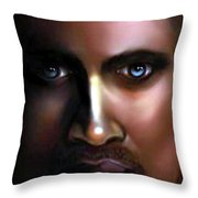 A Jesus For Everyone Throw Pillow