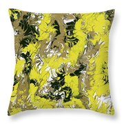 A New Day - V1ll100 Throw Pillow