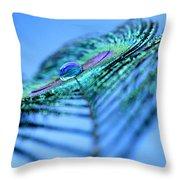 A New Imagination Throw Pillow
