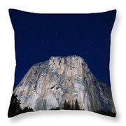 A Night So Perfect Throw Pillow