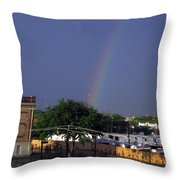 A Promise From God Throw Pillow