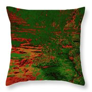 A Quiet Place 16 Throw Pillow