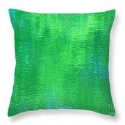 A Rendering Of Faith Throw Pillow
