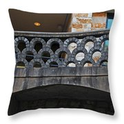 A San Antonio State Of Mind Throw Pillow