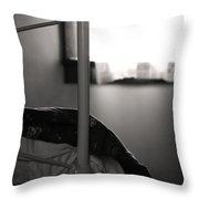 A Single Wish  Throw Pillow