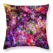 A Thousand Wishes Throw Pillow