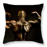 Abe 5745 Throw Pillow