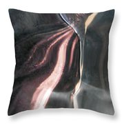 Abstract 1181 Throw Pillow