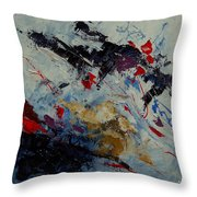 Abstract  33900122 Throw Pillow
