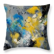 Abstract  569070 Throw Pillow