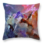 Abstract 6601012 Throw Pillow