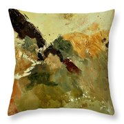 Abstract 6601901 Throw Pillow
