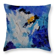 Abstract 6601902 Throw Pillow