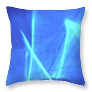 Abstract 6737 Throw Pillow