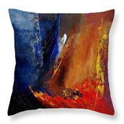 Abstract  67900142 Throw Pillow