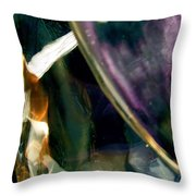 Abstract 804 Throw Pillow