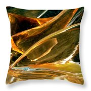 Abstract 808 Throw Pillow