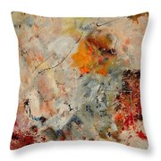 Abstract 880150 Throw Pillow