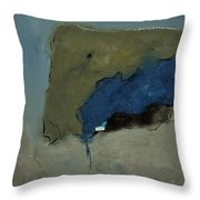 Abstract 88112041 Throw Pillow