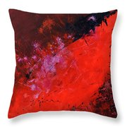 Abstract 88113013 Throw Pillow