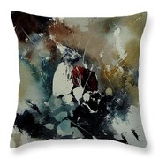 Abstract 900121 Throw Pillow