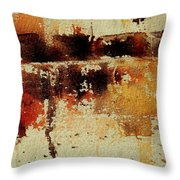 Abstract  90801245 Throw Pillow