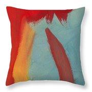 Abstract Art 3 Throw Pillow