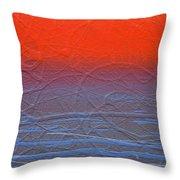 Abstract Artography 560018 Throw Pillow