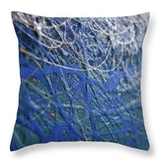 Abstract Artography 560028 Throw Pillow