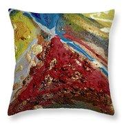 Abstract Artography 560066 Throw Pillow