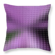 Abstract By Paint Pro X9 # 27 Throw Pillow