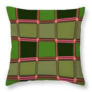 Abstract By Photoshop 49 Throw Pillow