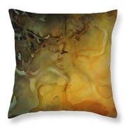 Abstract Design 1 Throw Pillow