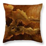 Abstract Design 20 Throw Pillow