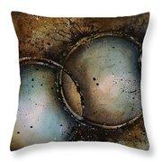 Abstract Design 22 Throw Pillow