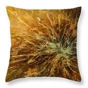 Abstract Design 25 Throw Pillow