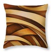 Abstract Design 39 Throw Pillow