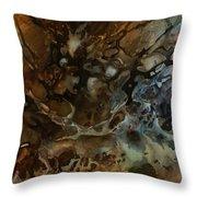Abstract Design 52 Throw Pillow
