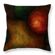 Abstract Design 58 Throw Pillow